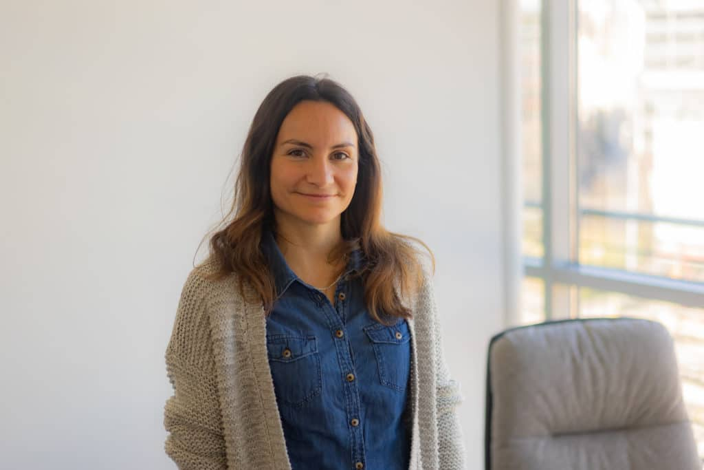 Dr Moïra Rodriguez