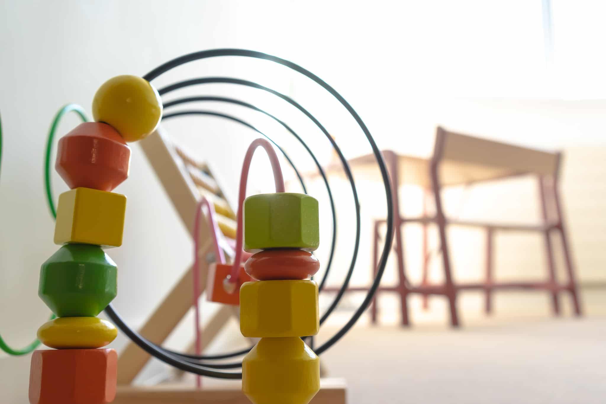 Psychothérapie pour enfants au centre Emergences, à Genève