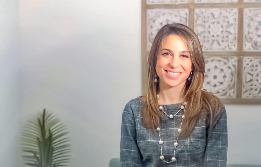 Mme Gaia Sibilia