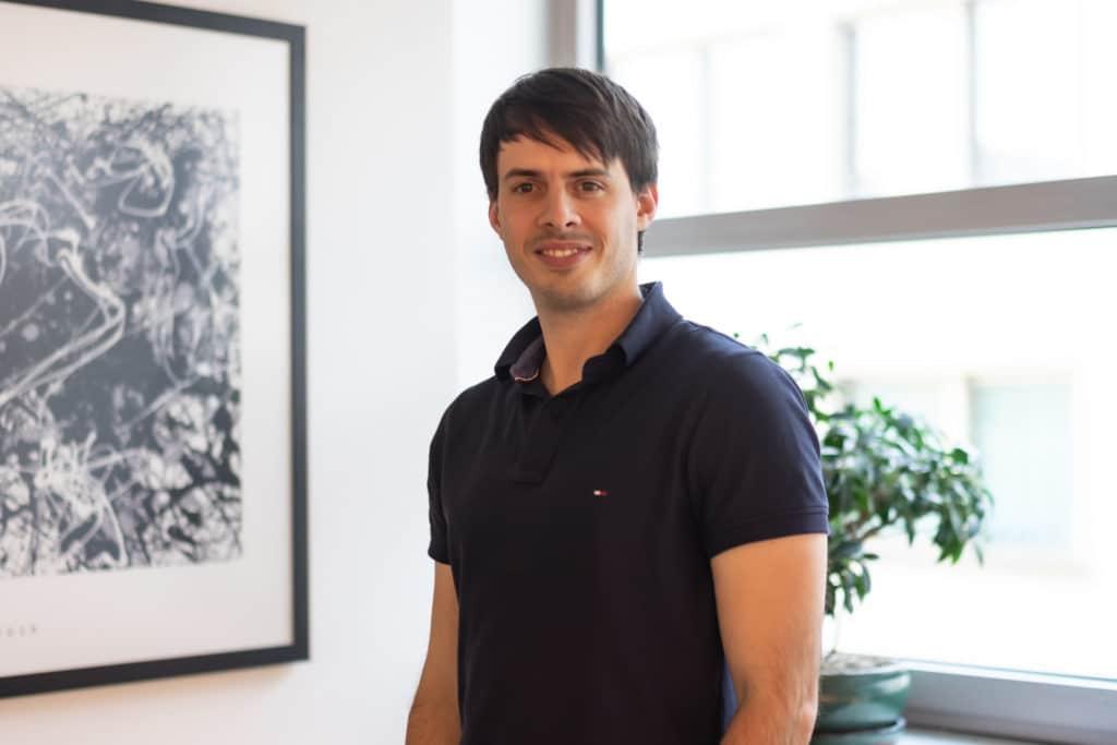 Dr Bastien Braillard