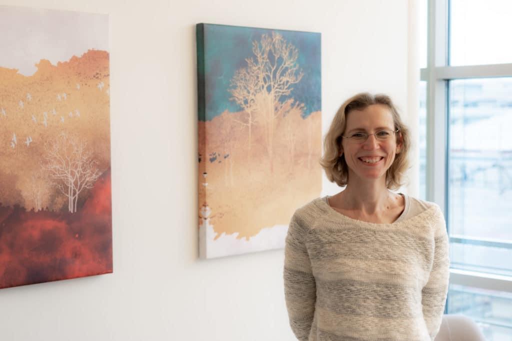 Dr Magdalena Bednarz